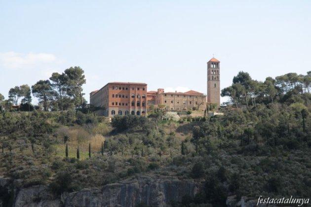 Marganell - Sant Benet