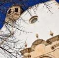 Església parroquial de Santa Maria de Copons