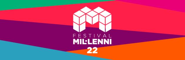 Barcelona - Festival Mil·lenni