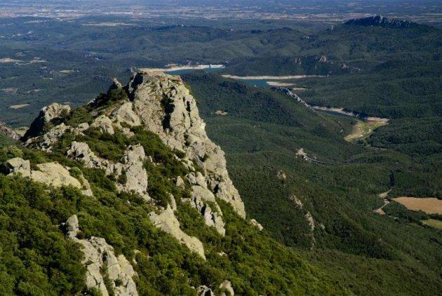 Ruta de castell a castell: camí de Maçanet de Cabrenys a Reiners (Foto: http://salinesbassegoda.org/)