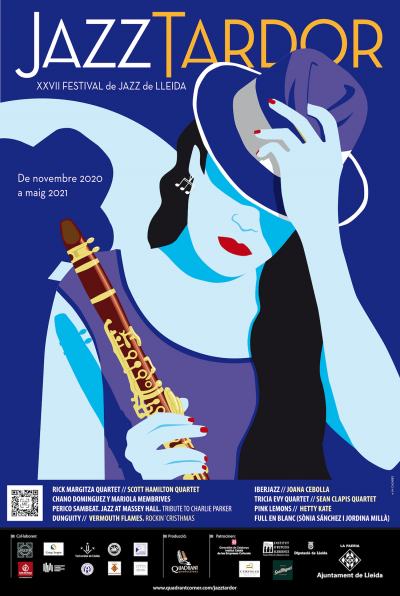 Lleida - Jazz Tardor, Festival de Jazz