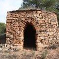 Construccions de Pedra Seca a Sant Martí de Tous