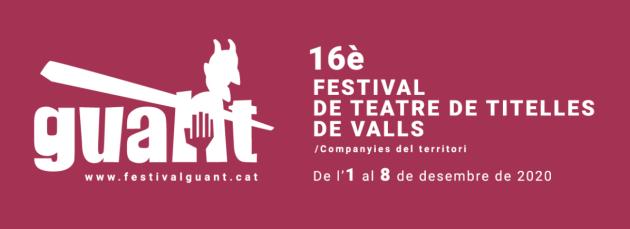 Valls - Guant, Festival de Teatre de Titelles