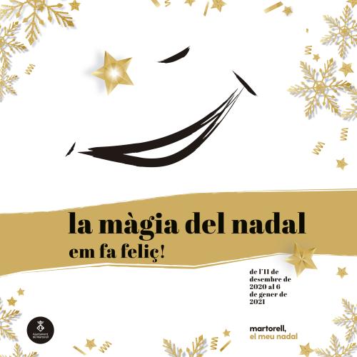 Martorell - La Màgia del Nadal