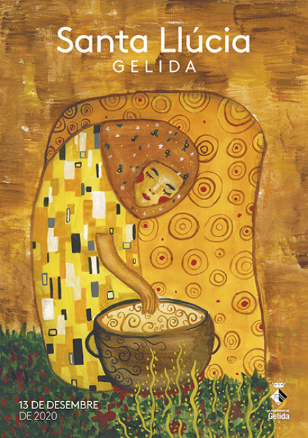 Gelida - Fira de Santa Llúcia