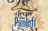 Àudiogimcana familiar: El Tresor d'en Puntafí a Arenys de Mar