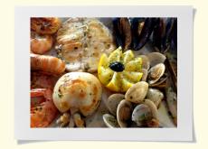 Alguaire - Bar Restaurante El Cruce