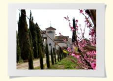 Alguaire - Allotjament Rural Sol Blanc
