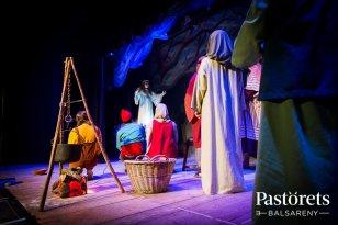 Balsareny - Els Pastorets