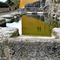 Safareigs de les Roques i Font del Nínxol a Vimbodí i Poblet