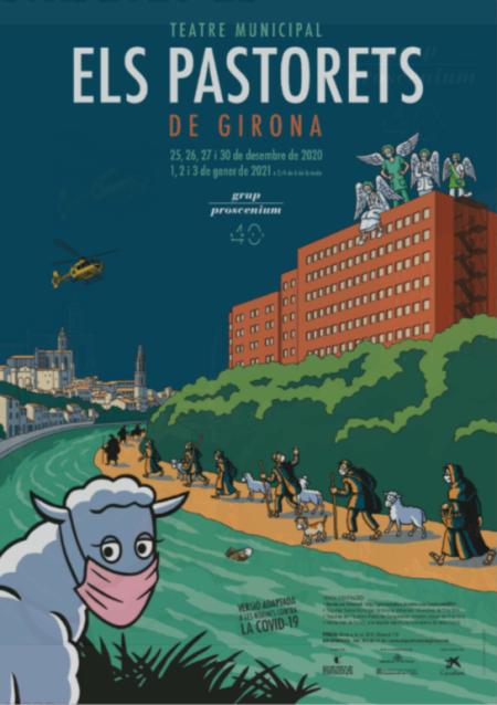 Girona - Els Pastorets
