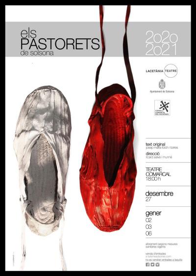 Solsona - Els Pastorets
