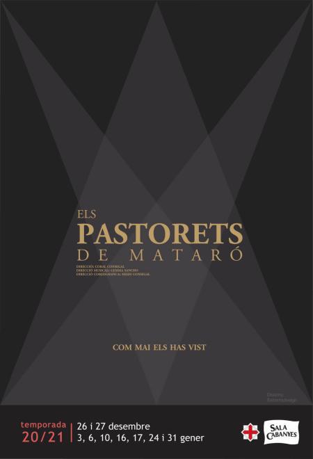 Mataró - Els Pastorets