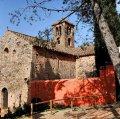 Sant Sebastià de Montmajor de Caldes de Montbui ***