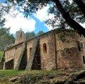 Mare de Déu de les Arenes de Castellar del Vallès ***
