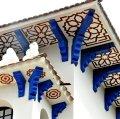 Edificis i cases singulars de Sant Cugat del Vallès