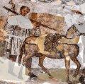 Vil·la romana de Centcelles a Constantí ***