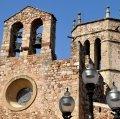 Església parroquial de Santa Perpètua de Mogoda