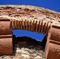 Torres de guaita dels pirates a Castelldefels ***