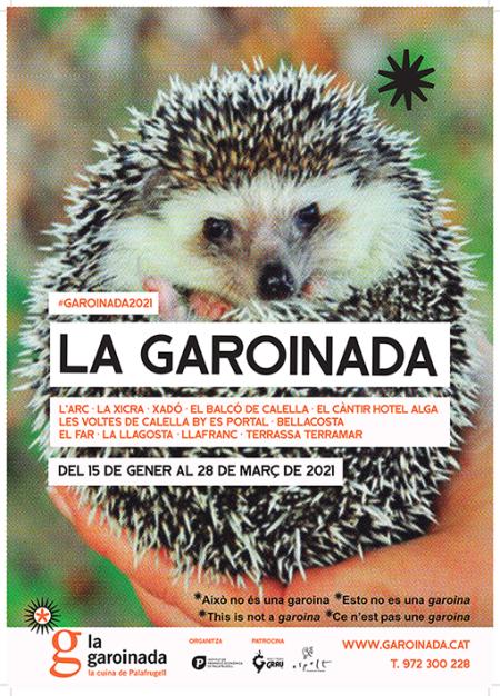 Palafrugell - La Garoinada