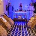 Mostra Artística Sant Raimon de Penyafort a Santa Margarida i els Monjos