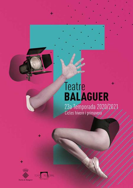 Balaguer - Teatre Municipal
