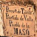 Nucli històric de la Masó
