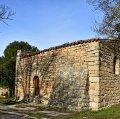 Ermita de Sant Esteve o Sant Blai dels Ferriols a Bellprat ***