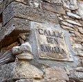 Call Jueu o carrer de Ravalla de Conesa