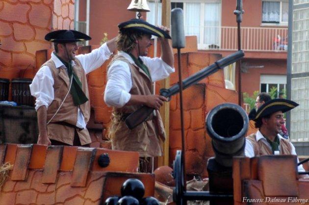 Palafrugell - Festes de Primavera (Foto: Francesc Dalmau F�brega)