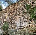 Castell antic de Cabrera a Cabrera d'Anoia