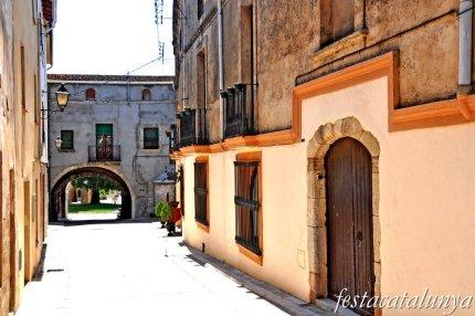Banyeres del Penedès - Cal Torres
