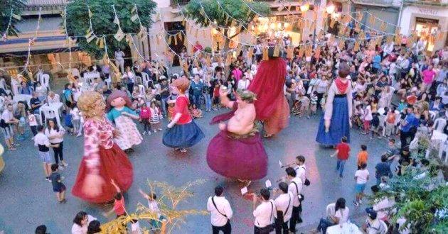 Guissona - Festa Major (Fotot: Ajuntament)