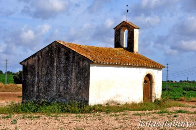 Banyeres del Penedès - Capella de Sant Roc