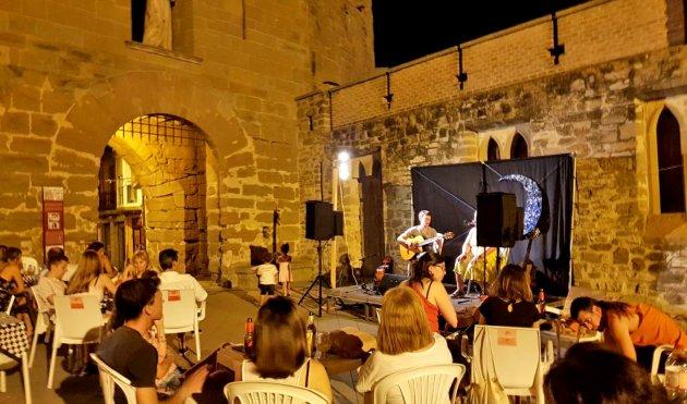 Guissona - Tocs musicals (Foto: Ajuntament)