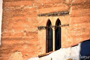 Banyeres del Penedès - Ermita i Casa Murada