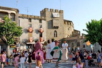 Guissona - Capvespres a la romana (Foto: Ajuntament)