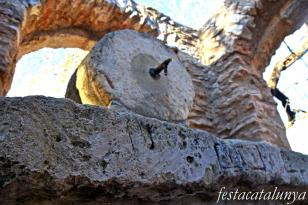 Banyeres del Penedès - Nucli històric