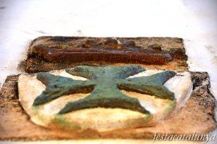 Banyeres del Penedès - Poble de Saifores - Cal Cotilló