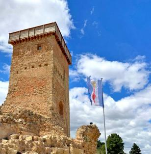Ascó - Castell d'Ascó (Foto: Ascó Turisme)