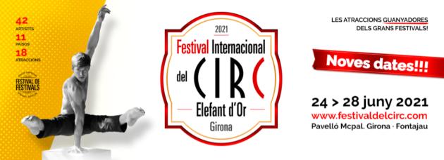 Girona - Festival Internacional de Circ