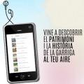 Audioguies per a descobrir el patrimoni i la història de La Garriga al teu aire
