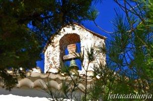 Albinyana - Ermita de Sant Antoni