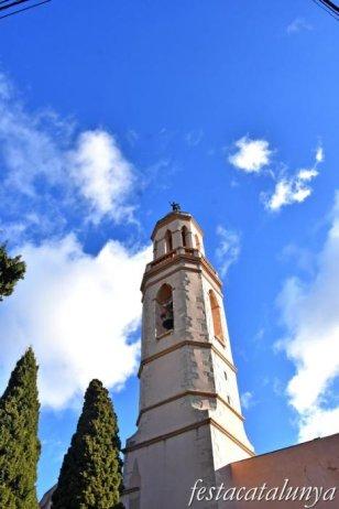 Albinyana - Església parroquial de Sant Bartomeu