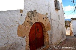 Albinyana - Nucli històric