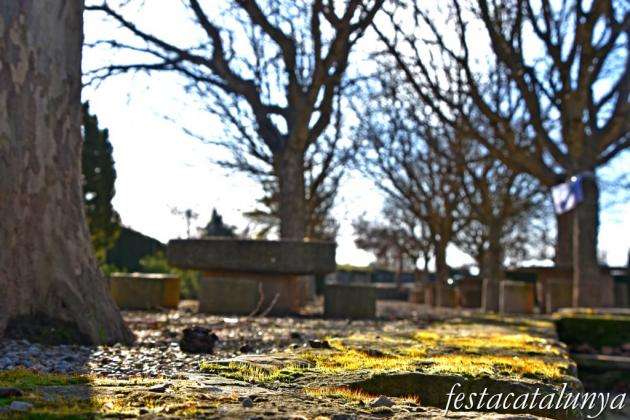 Guissona - Font de l'Estany