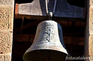 Guissona - Sant Pere dels Pastors