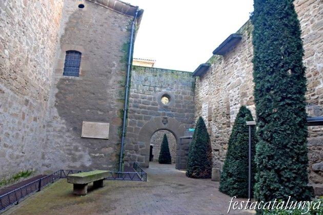 Guissona - Capella de Sant Felip Neri