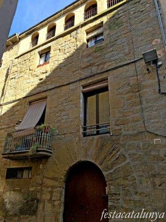 Guissona - Casa Argelich