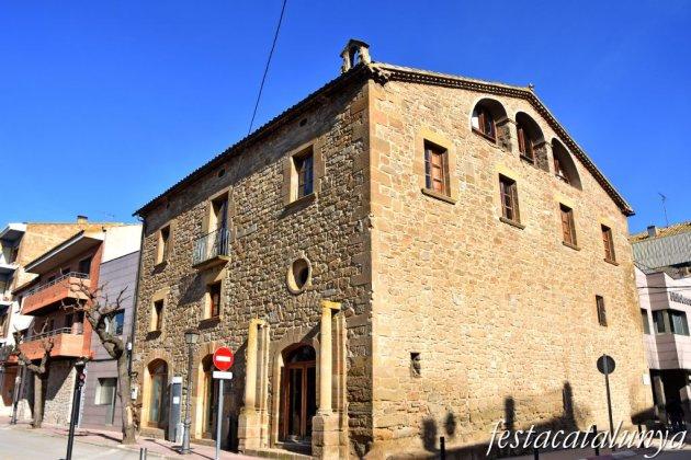 Guissona - Antic Hospital de Jesucrist